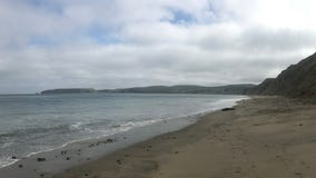 Drakes Beach in Point Reyes National Seashore to close for repairs