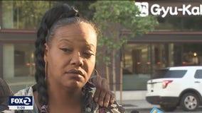 Victim's mother in fatal Oakland broad daylight shooting speaks