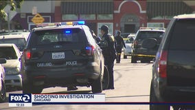Oakland police investigate deadly shooting