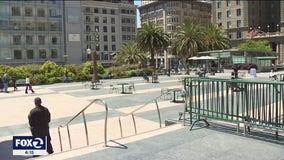 San Francisco unveils $9.5M revitalization plan, hopes for tourism to rebound