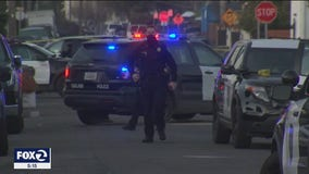 Violent weekend in the Bay Area leaves 7 dead