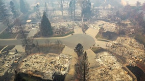 Property insurance at peril for many in California's risky wildfire areas