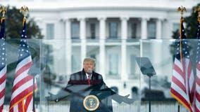 Online speech shield under fire as Trump Facebook ban stays
