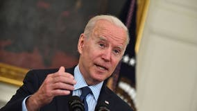 Biden aims to vaccinate at least 70% of American adults by July 4