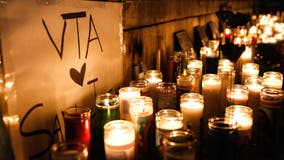 San Jose VTA mass shooting now the Bay Area's deadliest gun massacre