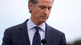Facing recall, Newsom to address California Democrats