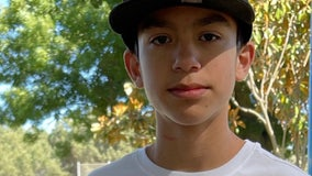 Milpitas police trying to locate 13-year-old boy who went missing on Monday