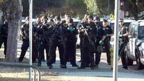 VTA shooter fired 39 rounds during attack; carried 32 high-capacity magazines