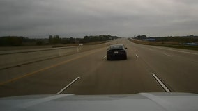 Tesla driver 'asleep' in Kenosha County, cited for inattentive driving