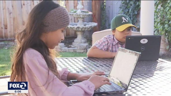 Parents hope lawsuit against Fremont Unified puts pressure on district to reopen classrooms