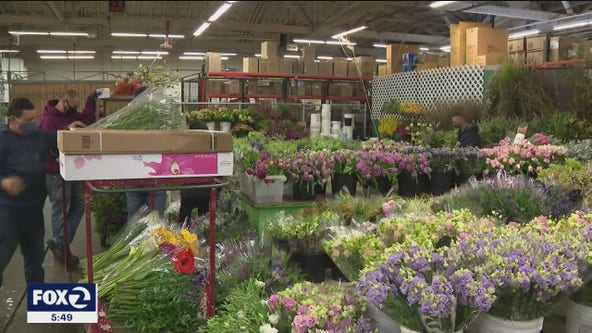 Mother's Day spending could help boost post-COVID economy