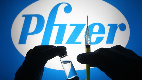 FDA authorizes Pfizer COVID-19 vaccine for kids ages 12 to 15