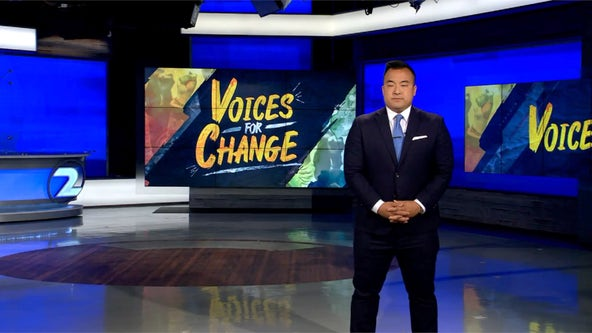 Voices for Change | May 30, 2021