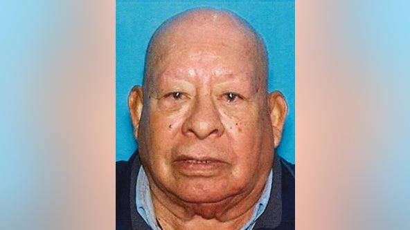 San Francisco police locate missing elderly man in Mexico