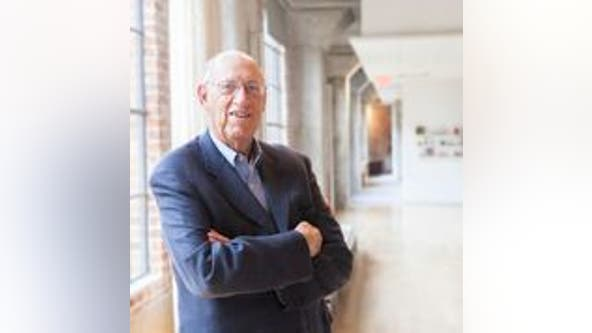 World renowned architect Art Gensler dies