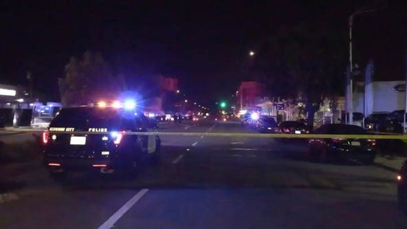 Redwood City police arrest suspect driver in fatal hit-and-run collision with pedestrian