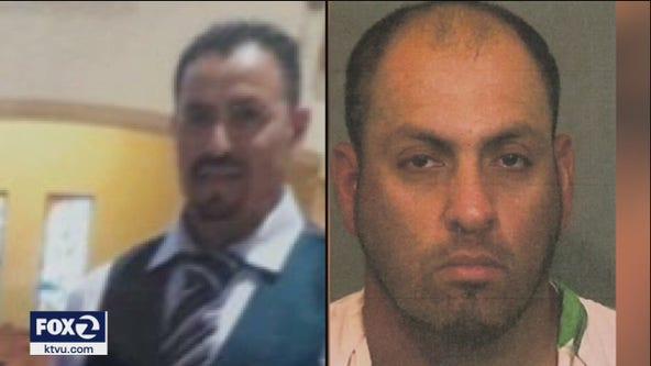 San Rafael police arrest landscaper in supervisor's slaying