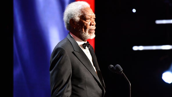 Celebrate actor Morgan Freeman's 84th birthday with these flicks on Tubi