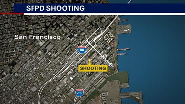 Investigation underway into police shooting in San Francisco