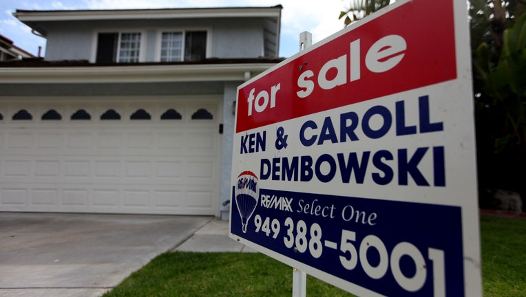 USA - Housing - July New Home Sales Fall to Lowest on Record
