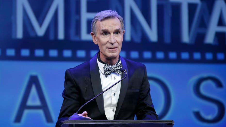 3rd Annual Critics' Choice Documentary Awards