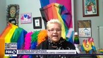 Billy DeFrank LGBTQ+ Community Center