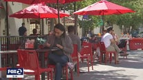 Palo Alta could end street dining
