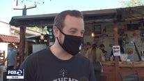 Gov. Newsom pledges consistent workplace mask rules