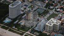 BUILDING COLLAPSE: Search and rescue operation underway near Miami