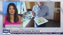 Summer gathering recipe ideas