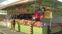 Hunger strike over San Jose flea market