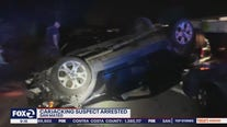 16-year-old arrested for carjacking following violent crash
