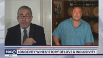 African-American vintner wants to change face of industry