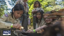 Summer camps are back, signifying a return to normalcy