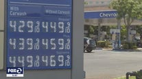Gas prices could be headed higher before they come back down