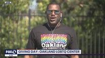 Giving Day: Oakland LGBTQ Community Center
