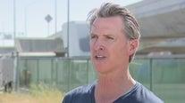 California governor won't lift virus 'state of emergency'