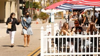California will allow to-go cocktails and outdoor dining expansions to stay after economy reopens