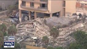 UC Berkeley structural engineering professor analyzes collapse of Miami-area condo