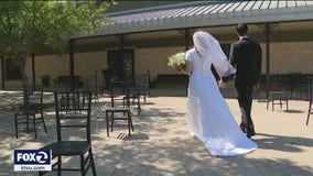 Wine Country weddings no longer restricted to weekends only
