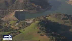 Santa Clara Valley Water District issues mandatory water cutbacks