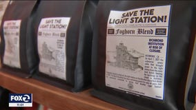 Richmond's East Brother Light Station finds temporary power source but seeks long-term solution