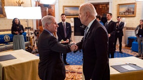 Biden says he's 'very confident' in Fauci after thousands of emails revealed