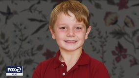 Settlement reached in death of 7-year-old boy killed during recess at San Rafael school