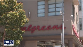 Suspect in brazen drug-store shopliftings facing charges, including robbery, in San Francisco