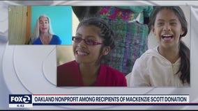 Oakland nonprofit among recipients of Mackenzie Scott donation