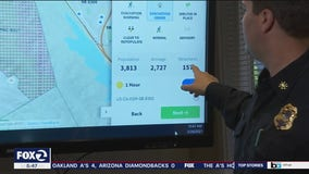 New tool consolidates fire information into zones for California residents