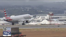 SFO runway project wrapping up ahead of schedule
