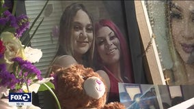 Memorial for two teenage car crash victims grows in Rohnert Park