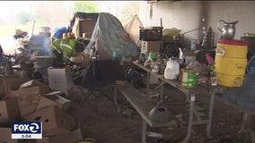 Big city mayors ask for homeless funding